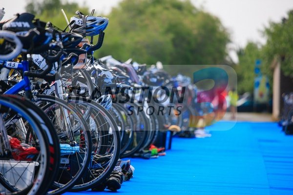 Transition Sports 3 Triathlon Olympic & Sprint Distance