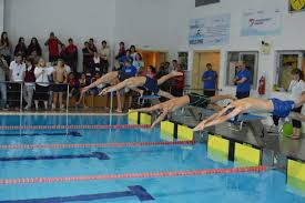 SCIS Swimming Championships - Middle School (ACS Athens) 2013
